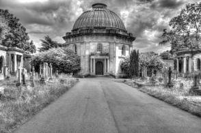 Brompton Cemetery 11